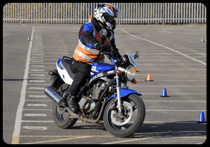 ACE Motorcycle Training Bristol