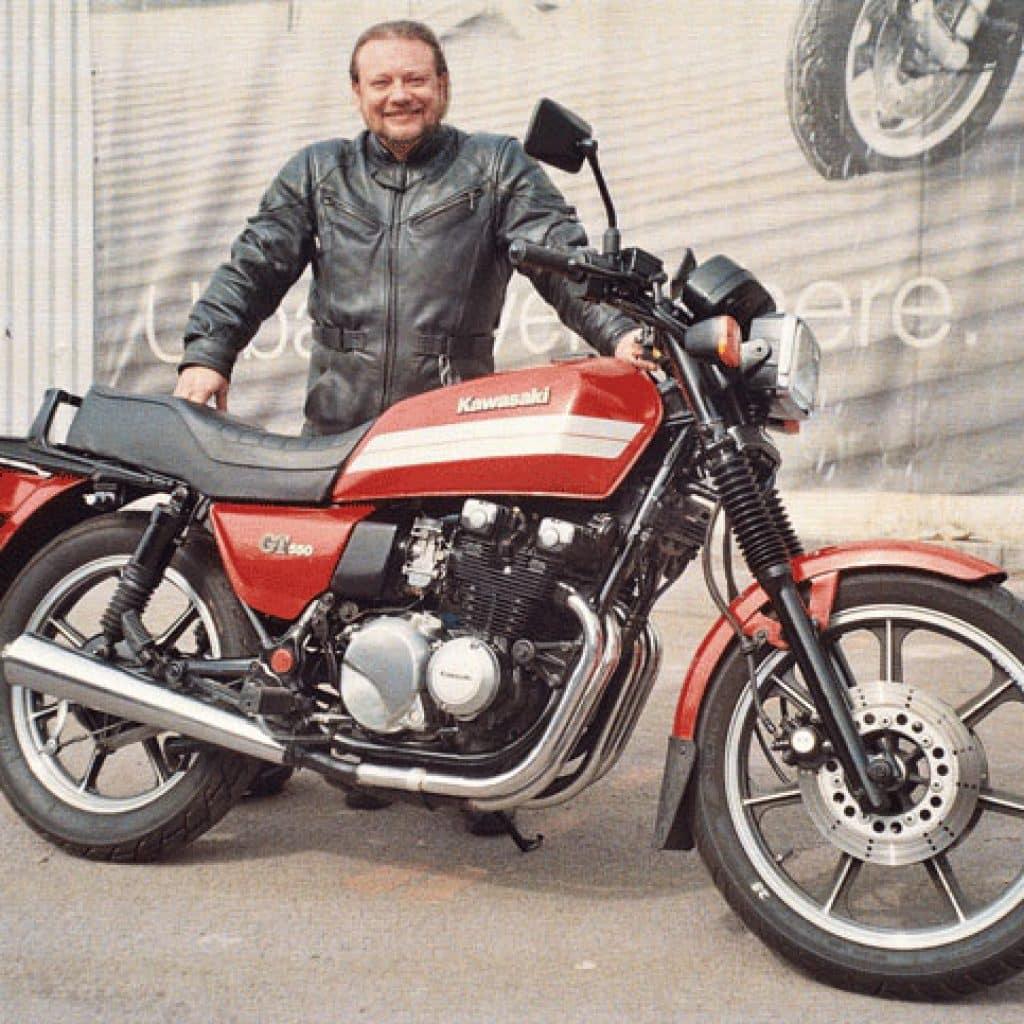 Ace Motorcycle Training Bristol